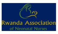 Rwanda Association of Neontal nurses